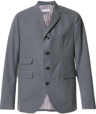 Thom Browne 'Sport' jacket $1,795 thestylecure.com