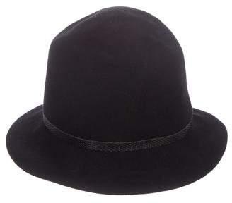 Eugenia Kim Felt Hat