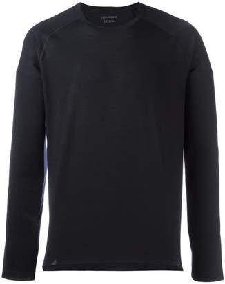 Z Zegna crew neck sweatshirt