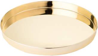 Viski Belmont Gold Serving Tray