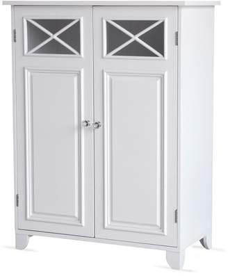 Elegant Home Fashions Dawson 2 Door Floor Cabinet