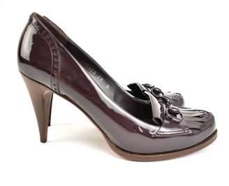 0d78f481a Purple Patent Heels - ShopStyle UK