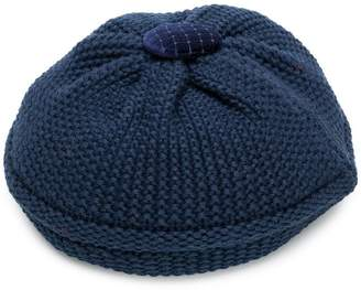 Le Chapeau knitted beret