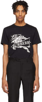 Burberry Black Cruise T-Shirt