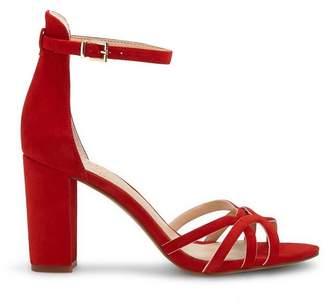 Vince Camuto Catelia – Block-heel Sandal