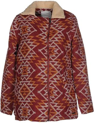 ELEMENT Jackets $151 thestylecure.com