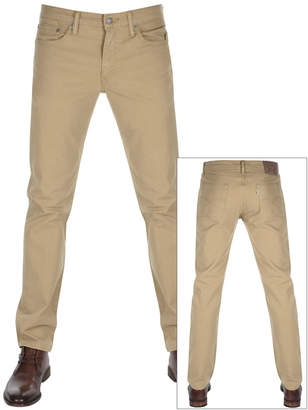 a5b5a12deb85 Levi s Brown Clothing For Men - ShopStyle UK