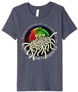 Church's Ordained Minister of the Flying Spaghetti Monster FSM