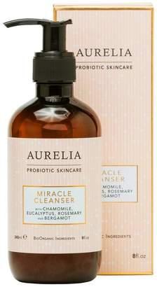 Aurelia Probiotic Skincare Miracle Cleanser 240ml