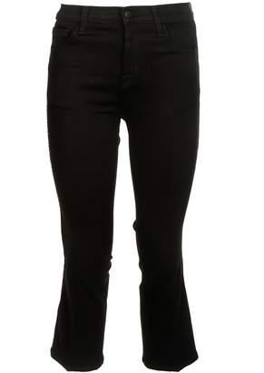 J Brand J-brand Kick Flare Jeans
