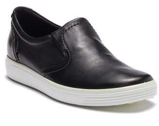 Ecco Soft 7 Slip-On II Sneaker