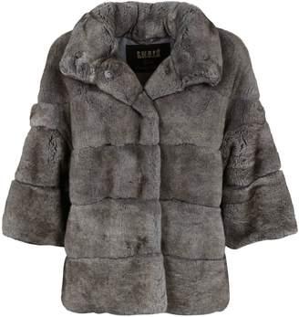 S.w.o.r.d. 6.6. 44 Rabbit Fur Jacket