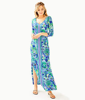 Lilly Pulitzer Anissa Maxi Dress