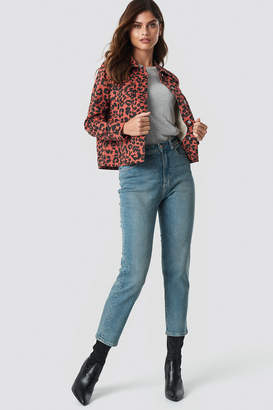 Cheap Monday Donna Penny Blue Jeans Penny Blue