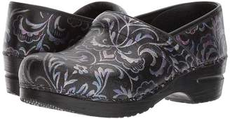 Sanita Original Professional Priscilla Women's Clog Shoes