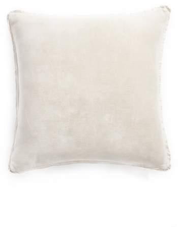 Velvet Accent Pillow