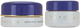 TATCHA Ageless Eye Cream and Travel Renewal Cream $120.96 thestylecure.com