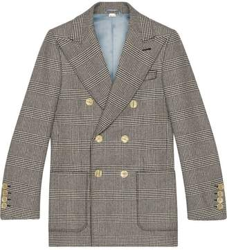 3414988d9 Gucci Grey Blazers & Sport Coats For Men - ShopStyle UK