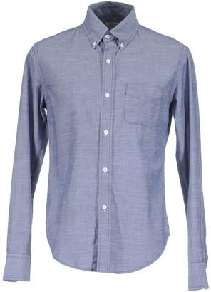 Band Of Outsiders Long sleeve shirts