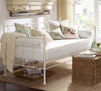 Pottery Barn Daybed with Trundle