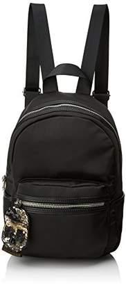Steve Madden Bashh Backpack, Women's Schwarz (), 12.5x30x23 cm (B x H T)