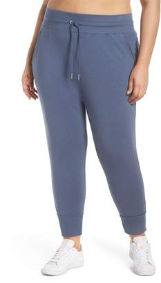 Zella Cropped Jogger Pants