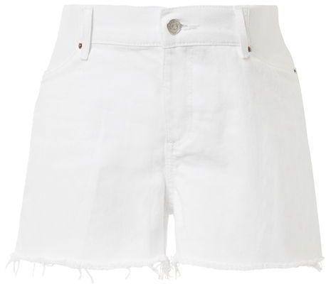 TopshopTopshop Maternity mom shorts
