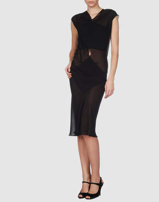 Aspesi 3/4 length dresses