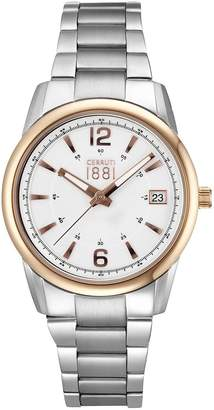 Cerruti RAVELLO Women's watches CRM103STR04MS
