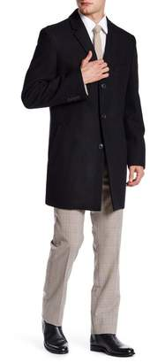Nick Graham Wall Street Three Button Coat
