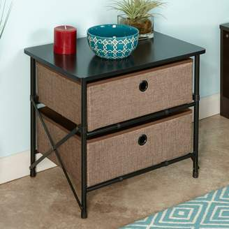 Riverridge Home RiverRidge Home Products 2-Drawer Storage Unit