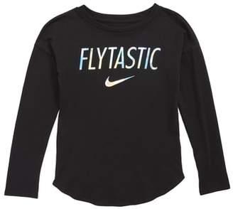 Nike Flytastic Modern Long Sleeve Tee