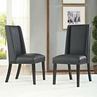 Co Darby Home Florinda Upholstered Dining Chair