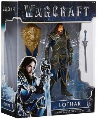 Warcraft T 6 Inch Lothar