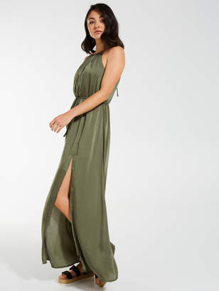 Dotti Cleo Side Split Maxi Dress