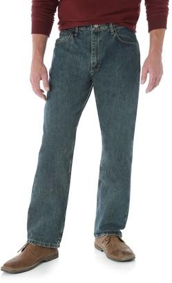 Wrangler Men's Loose-Fit Jeans