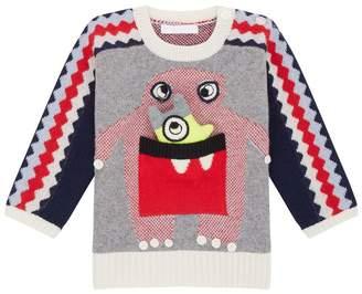Burberry Monster Sweater