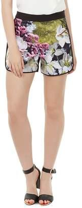 Ted Baker Sawyerr Windermere Shorts