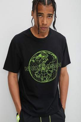 Forever 21 Night Vision Graphic Tee