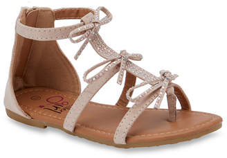 Olivia Miller Gladiator Sandal