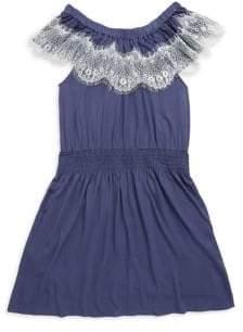 Ella Moss Girl's A-Line Dress