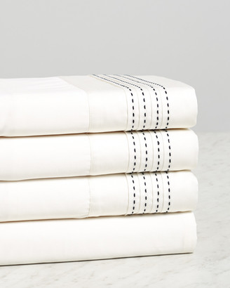 Belle Epoque Pierot Sheet Set