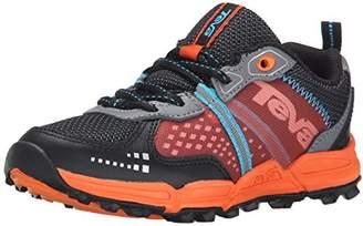 Teva Escapade Low LEA Athletic Trail Shoe (Little Kid/Big Kid)