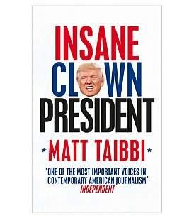 Random House Insane Clown President