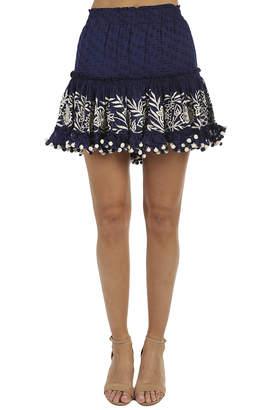 MISA Los Angeles Trine Skirt