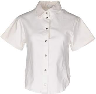 Carven Denim shirts