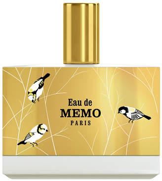 Memo Paris Fragrances Eau de Memo Eau de Parfum, 100 mL