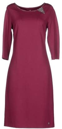 Ferrante Knee-length dress