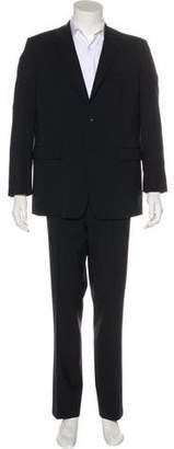 Prada Notch-Lapel Suit