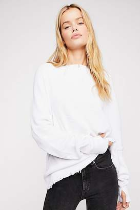 We The Free Cara Long Sleeve Top